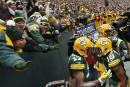 Un duel Packers-Seahawkspour une place à Glendale