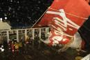 AirAsia: une des deux boîtes noires récupérée