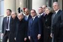 Rencontre contre le terrorisme: plus d'efforts requis sur Internet