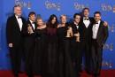 <i>Boyhood</i>couronné aux Golden Globes