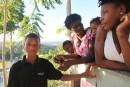 Haïti cinq ans après: la maison sur la colline