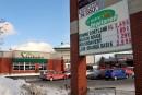 Fermeture des magasins Végétarien: désolation au Centre-du-Québec