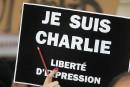 <em>Je suis Charlie</em>: grand rassemblement citoyen à Trois-Rivières