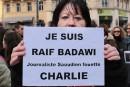Les proches de Raif Badawi tentent de lui éviter une autre flagellation