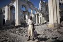 Haïti: journée de «réflexion et de commémoration»