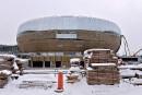2015, l'année de l'amphithéâtre de Québec