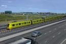SLR et train de l'ouest: la Caisse de dépôt à la rescousse