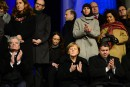 Allemagne: grand rassemblement contre l'islamophobie