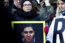 Raif Badawi: l'opposition demande à Ottawa et Québec d'intervenir