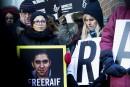 Blogueur fouetté: pressions pour une intervention d'Ottawa