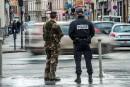 La France «en guerre contre le terrorisme»