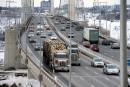 Taxe carbone: des effets négatifs sur le camionnage
