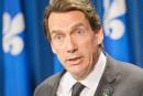 Péladeau confirme qu'il contrôle toujours Québecor