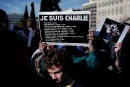Attentat à Paris:«déjà la nouvelle de l'année»
