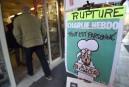 Une pénurie de<em>Charlie Hebdo</em>