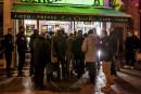 <em>Charlie Hebdo</em> en rupture de stock
