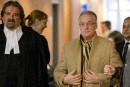 Le chef de clan de la mafia Tony Mucci libéré