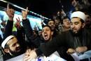 La justice turque interdit sur internet la une de <em>Charlie Hebdo</em>