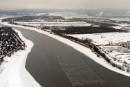 Fuite de diesel: Québec exige une enquête sur Longueuil