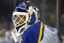 Brodeur quitte son filet