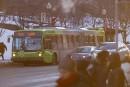 Transport en commun à Québec: la Caisse de dépôt sera courtisée