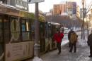 La vapoteuse bientôt interdite dans les autobus