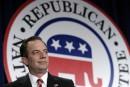Le candidat républicain à la Maison-Blanche sera investi en juillet 2016