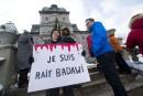 Québec prêt à accueillir Raif Badawi s'il est libéré