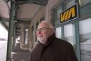 Il y a 25 ans sifflait le dernier train de passagers à Trois-Rivières