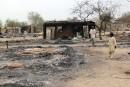 La pire attaque de Boko Haram