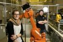 Formation des ingénieurs : le génie continue d'attirer les jeunes