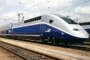 Train de passagers: des projets de relance alimentent les espoirs