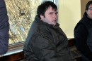 Pascal Duquette Rivard plaide coupable d'agression sexuelle