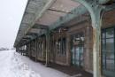 Gare de Trois-Rivières: un déclin parallèle à celui du transport de passagers