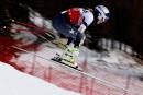 Lindsey Vonn est la plus rapide à Cortina d'Ampezzo
