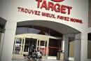 Fermeture de Target: employés et clients surpris