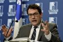 Drainville demande plus de fermeté à Couillard contre l'intégrisme