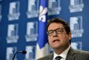 Débat sur la laïcité: Drainville refuse de céder devant les extrémistes