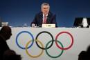 Jeux de 2024: le CIO lance la procédure de candidature