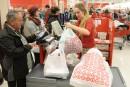 Target: «On gardera le sourire jusqu'à la fin»
