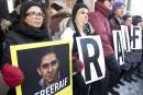 Raif Badawi sera de nouveau flagellé vendredi