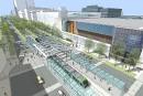 La Caisse de dépôt considérera les projets de Québec en transport collectif