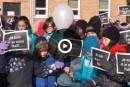 Des élèves de Sherbrooke sont «Raif»