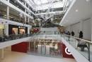 Target: d'immenses espaces à combler