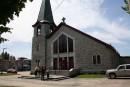 D'autres municipalités aident leur paroisse
