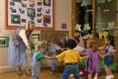 Des CPE vont couper des repas aux enfants