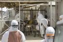 L'épidémie d'Ebola amorce un repli