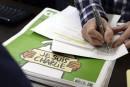 5000<em>Charlie Hebdo</em>supplémentaires commandés pour le Canada