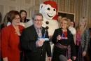 Carnaval: la bougie pour les duchesses et... pour les finances de la Ville!