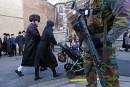 Attentats déjoués en Belgique: quatre arrestations en Grèce